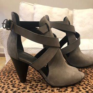 All Saints 100% Leather Heels